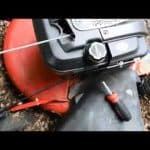 Lawn Mower Throttle Cable