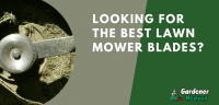 Top 7 Best Lawn Mower Blades for Thick Grass | Reviews & Buying Guide